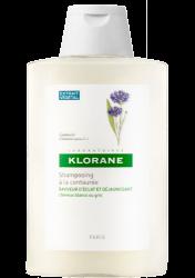 Klorane σαμπουάν με κενταυρίδα 200ml