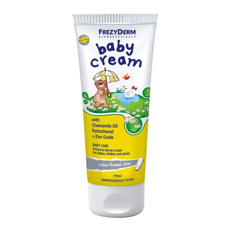 Frezyderm Baby Cream 175ml