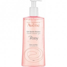 Avene Body Gel Douche Doucher  500ml