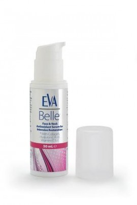 Intermed Eva Belle Face & Neck Serum 50ml