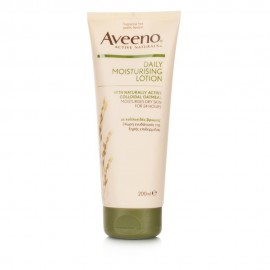 Aveeno Daily Moisturizing Lotion 200ml