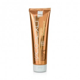 Intermed Luxurious Moisturizing Body Cream Milk Chocolate 300ml