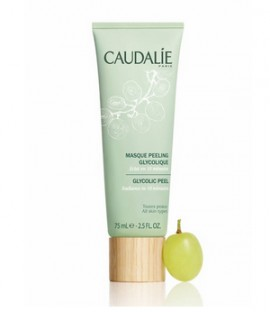 Caudalie Mask Peeling Glycolique 75ml
