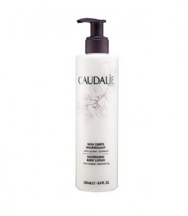 Caudalie Nourishing Body Lotion 250ml
