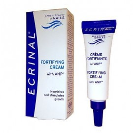 Ecrinal Restructuring & Strengthening Cream 10ml