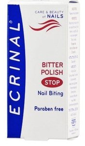 Ecrinal Bitter Polish Stop 10ml