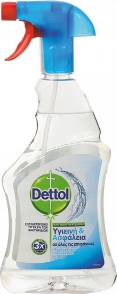 Dettol Surface Cleanser 500ml