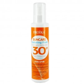 Froika Suncare Hydrating Fluide Ultra light spf30 150ml