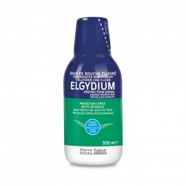 Elgydium Fluoride 500ml