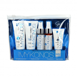 Intermed Mykonos Suncare Kit