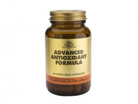Solgar Advanced Antioxidant Formula 60 φυτοκάψουλες