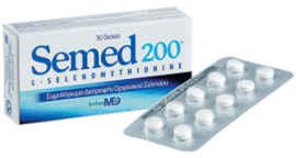 Intermed Semed 200 30tabs