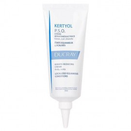 Ducray Kertyol P.S.O kerato-reducing Cream 100ml