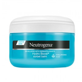 Neutrogena Hydro Boost Sorbet Balm Body 200ml