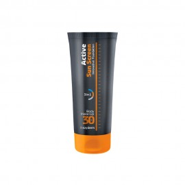 Frezyderm Active Screen Body Make-Up spf30 Αντηλιακό Make up Σώματος 75ml