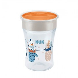 NUK Magic Cup 8+μηνών Learner Cup Limited Edition