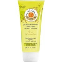 Roger & Gallet Fleur D Osmanthus Fresh Shower Gel 200ml