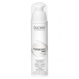 Ducray Melascreen eclat rich cream spf15 dry skin 40ml