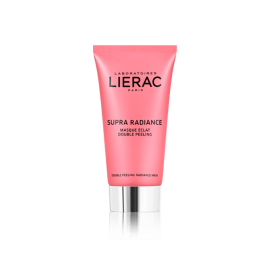 Lierac Supra Radiance Double Peeling Mask 75ml