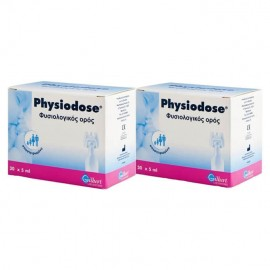 Physiodose 2 x 30 x 5ml