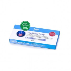 AM Health Smile Probiotic 10B 10caps