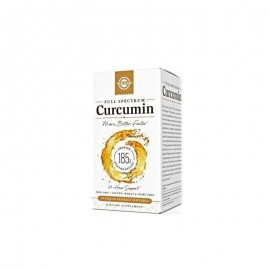 Solgar Full Spectrum Curcumin 30 Softgels