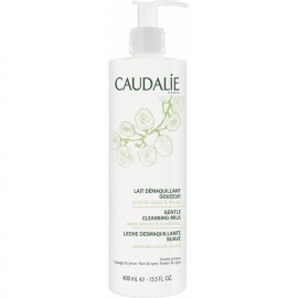 Caudalie Gentle Cleansing Milk 400ml