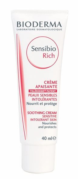 Bioderma Sensibio Rich Cream 40ml