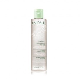 Caudalie Vinopure Clean Skin Purifying Toner 200ml