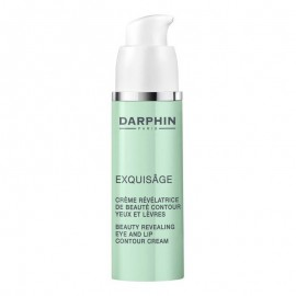 Darphin Exquisage Beauty Revealing Eye & Lip Contour Cream 15ml