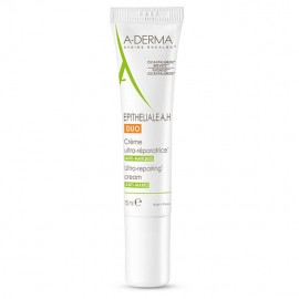 Α-Derma Epitheliale AH Duo Cream 15ml