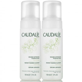 Caudalie Instant Foaming Cleanser 150ml 1+1