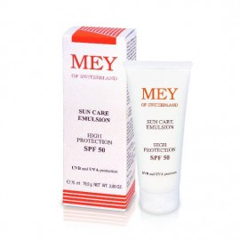MEY Sun Emulsion Spf50+ 75ml