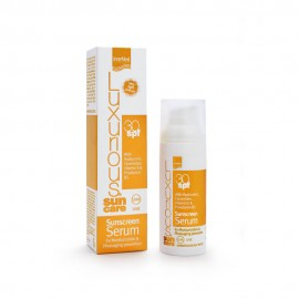 Intermed Luxurious Sun Care Sunscreen Serum spf30 50ml