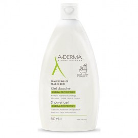 A-Derma Shower Gel Hydra Protective 500ml