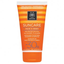 Apivita Suncare Face & Body spf30 150ml