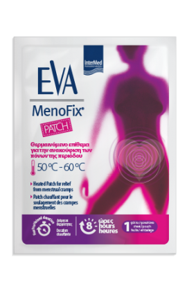 Intermed Eva MenoFix patch 1τμχ