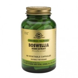 Solgar Boswellia Resin Extract 60caps