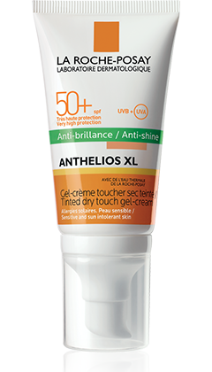 La Roche-Posay Anthelios XL Anti - Shine tinted spf50+ 50ml