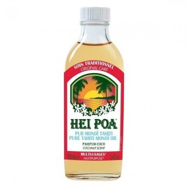 HEI POA Monoi oil coconut 100ml