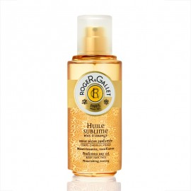 Roger & Gallet Huile Sublime Bois D Orange 100ml