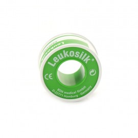 BSN medical Leukosilk 2.5cm x 4.6m