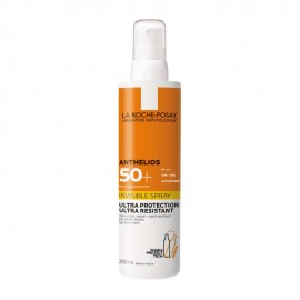 La Roche Posay Anthelios Invisible Spray spf50 200ml