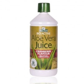 Aloe Vera Juice Cranberry Flavour 1000ml