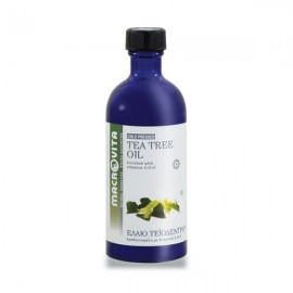 Macrovita Tea Tree Oil 100ml