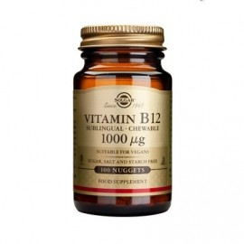 Solgar Vitamin B12 1000mg 100 Nuggets