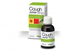 Cough Junior Syrup 100ml