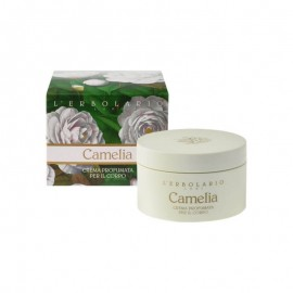 L Erbolario Camelia Perfumed Body Cream 200ml