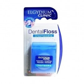 Elgydium Dental Floss Chlorexidine 50m