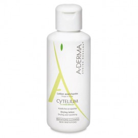 A-Derma Cytelium Lotion assechante 100ml